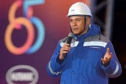 Игорь Артамонов: Область и комбинат – неразделимы
