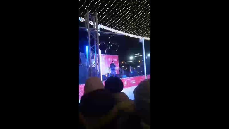 Оля Чихирева - Live