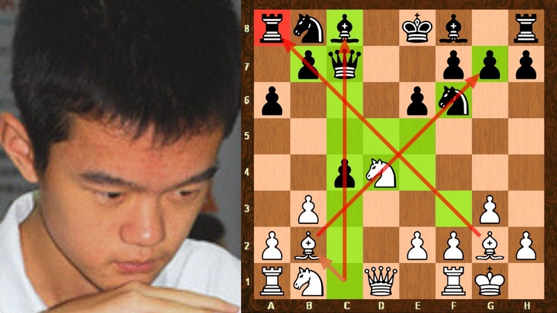 Ding Liren reacts brilliantly to Caruana with stunning novelty in IM Chessexplained new 1 d4 book