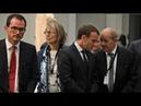 Iran la France montre son vrai visage