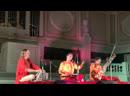 Концерт в капелле