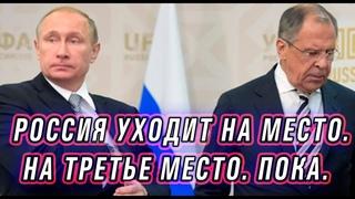 Китайский питбуль. Пекин подвинул Россию и бросил вызов Западу.