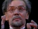 Гаврилин В.А. Балет «Анюта». ГАБТ 1988
