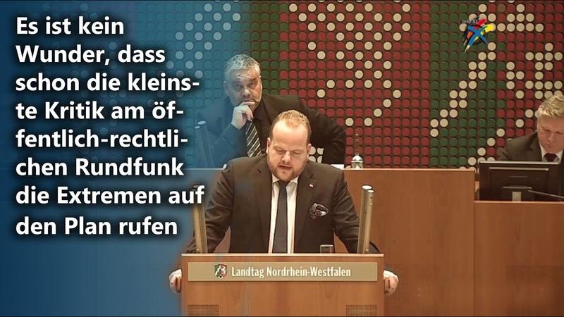 Seven Tritschler AfD Antrag der AfD um den öffentlich rechtlichen Rundfunk Sumpf trockenzulegen смотреть онлайн без регистрации