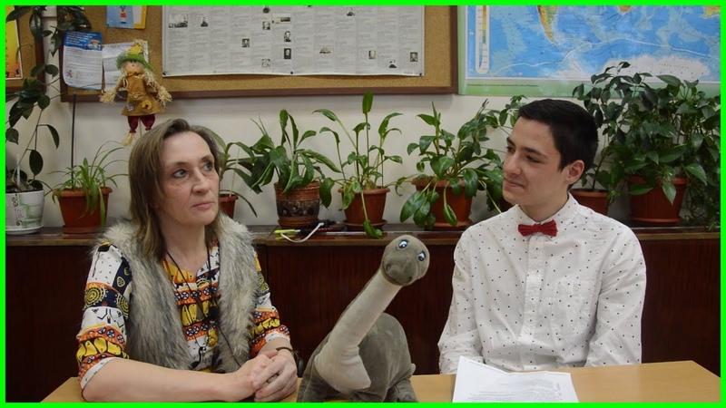 Сезон 2. Выпуск 14. Елена Юрьевна Долотова
