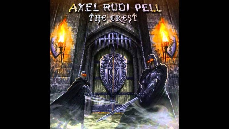 Axel Rudi Pell The Crest Full Album