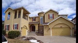 Дом в Колорадо за 650 тысяч$