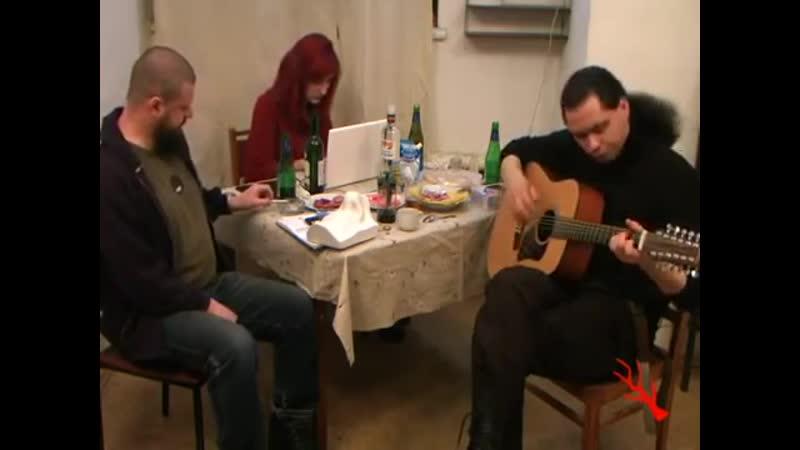 Познавая Мир с Виктором Пузо и Михаил Елизаров (08.12.2010)