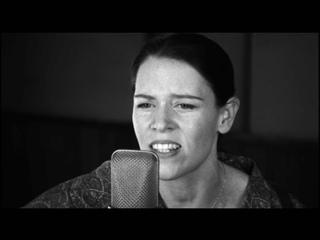 Gillian Welch - Elvis Presley Blues (Official Video)