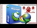 NEW UPGRADE Internet Download Manager IDM 6 36 Build 7 Lifetime license Patch 2021
