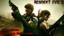 Прохождение игры Resident Evil 5 • Глава 3-2 Место казни