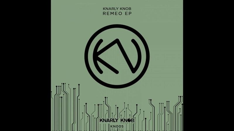 Knarly Knob - Insula (Original Mix)