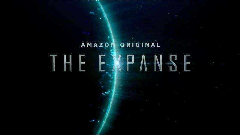 Трейлер HD 4 сезон The Expanse Пространство 2019 Озвучка TV Shows