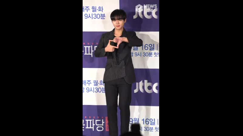 [4K 세로직캠] `꽃파당` 박지훈 (Park Jihoon) 단계별 여심 저격 포즈 `심쿵`