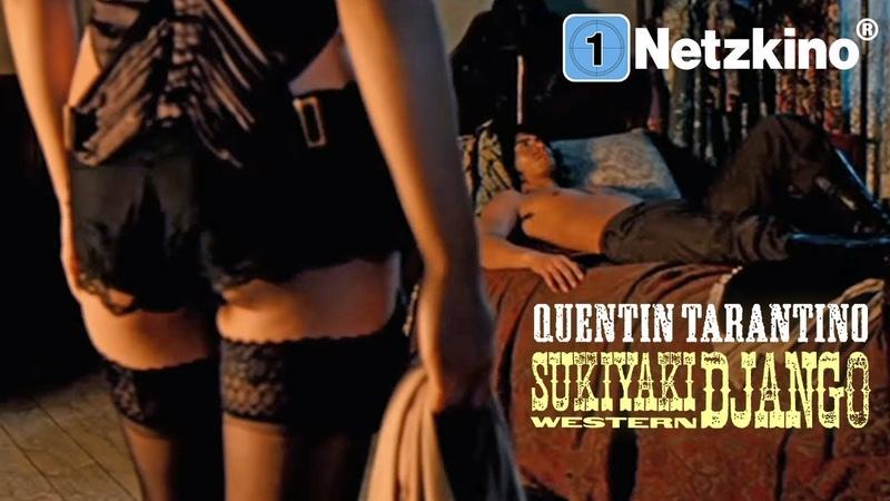 Sukiyaki Western Django (Actionfilm mit Quentin Tarantino, kompletter Film auf Deutsch, ganzer Film)