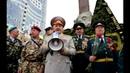 Как Хунта День Победы запретила . Днепропетровск 9 мая. Бессмертный полк.