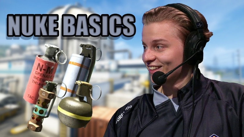 Aleksib De Nuke Basic Tips Tricks
