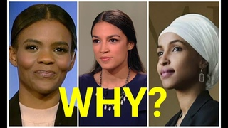 Watch Candace Owens Angrily Destroy Ilhan Omar and Ocasio-Cortez