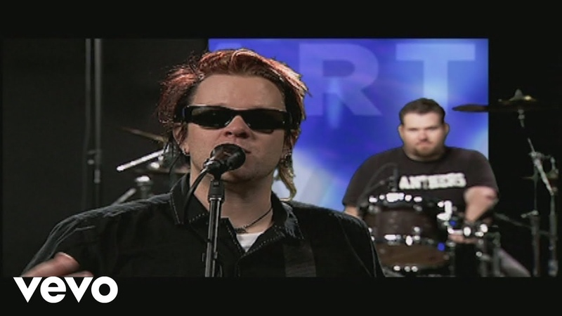 Bowling For Soup - London Bridge (Smash on Yahoo! Music 2006)