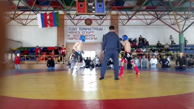 Мубариз Балакишиев - ТВА