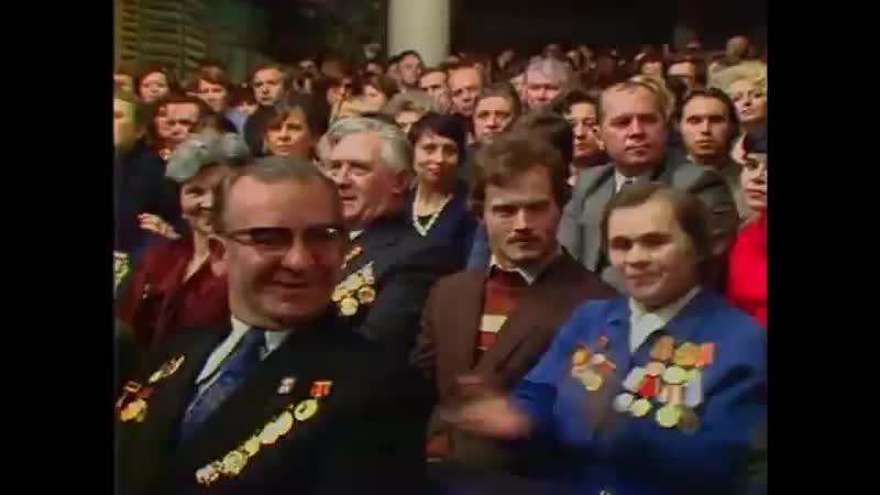 Валентина Толкунова БУДУ ЛЮБИТЬ ТЕБЯ ВСЕГДА Я НЕ МОГУ ИНАЧЕ 1982 Ретро дискотека 📣🔊💨💃🕺