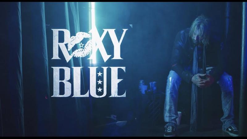 Roxy Blue - Rockstar Junkie (Official Music Video) RoxyBlue HardRock