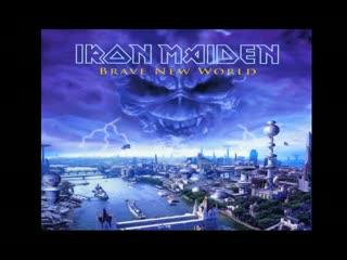 Iron Maiden - Blood Brothers