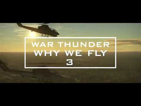 War Thunder Cinematic | Why We Fly 3