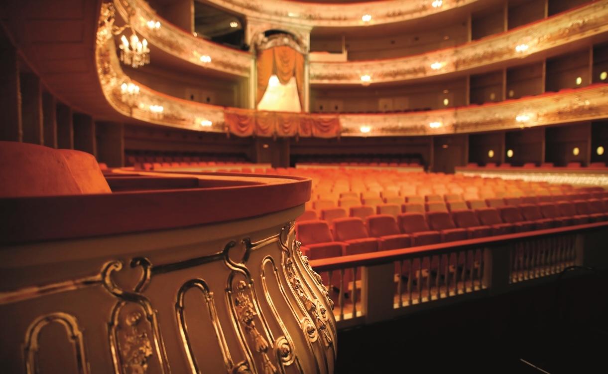 Быть театралом — это как?, изображение №2