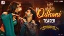 Odhani Teaser Made In China Rajkummar Mouni Darshan Neha Sachin Jigar