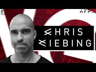 Chris liebing — артист фестиваля afp 2019
