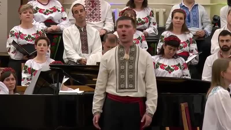 Павло Фондера Моя стежина