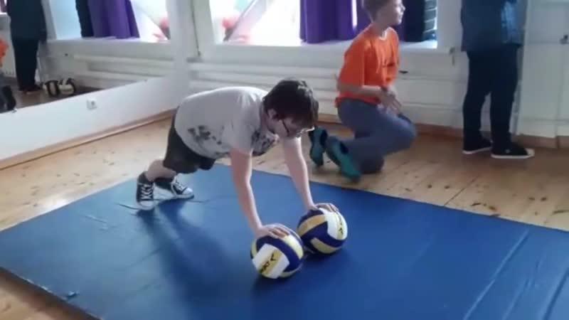 F-trainig для детей 10-14 лет