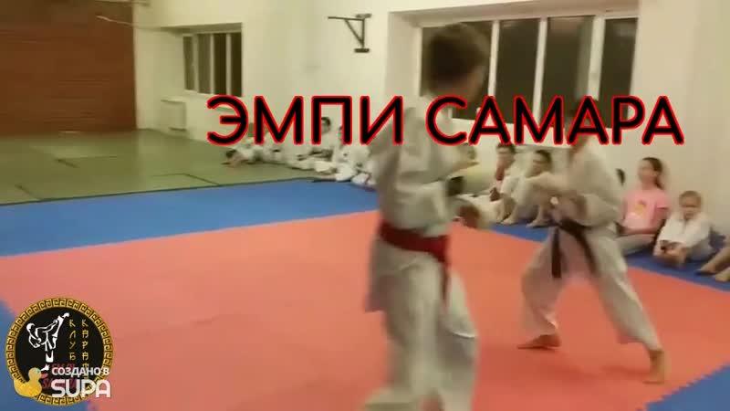 Видео кумите