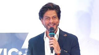 SRK Shahrukh Khan GREAT Speech at Unique Amalgamation Of Two Countries India & Australia