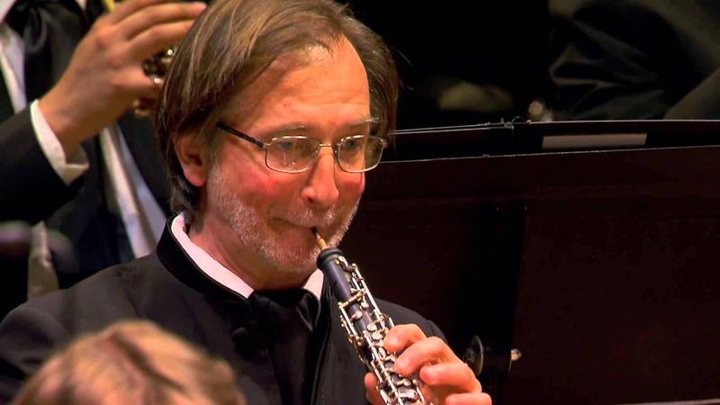 Darius Milhaud Le Bœufsur le Toit Alondra de la Parra Orchestre de Paris