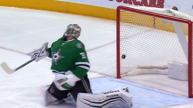 Gotta See It Niemi pulled after disastrous start against Wild