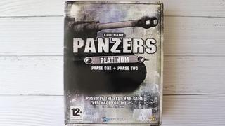 Коллекционное издание (ПК) / Collector's Edition (PC) - Codename: Panzers Platinum