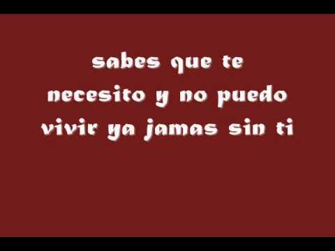Para dedicar - Pedro Fernandez - Quien (con letras)