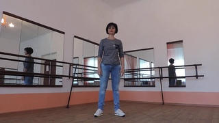 """""""Танцевальная разминка с использованием элементов хип-хопа"""" (Соболева Е.Г.)"""