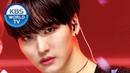 ATEEZ - Horizon [Music Bank / 2020.01.17]