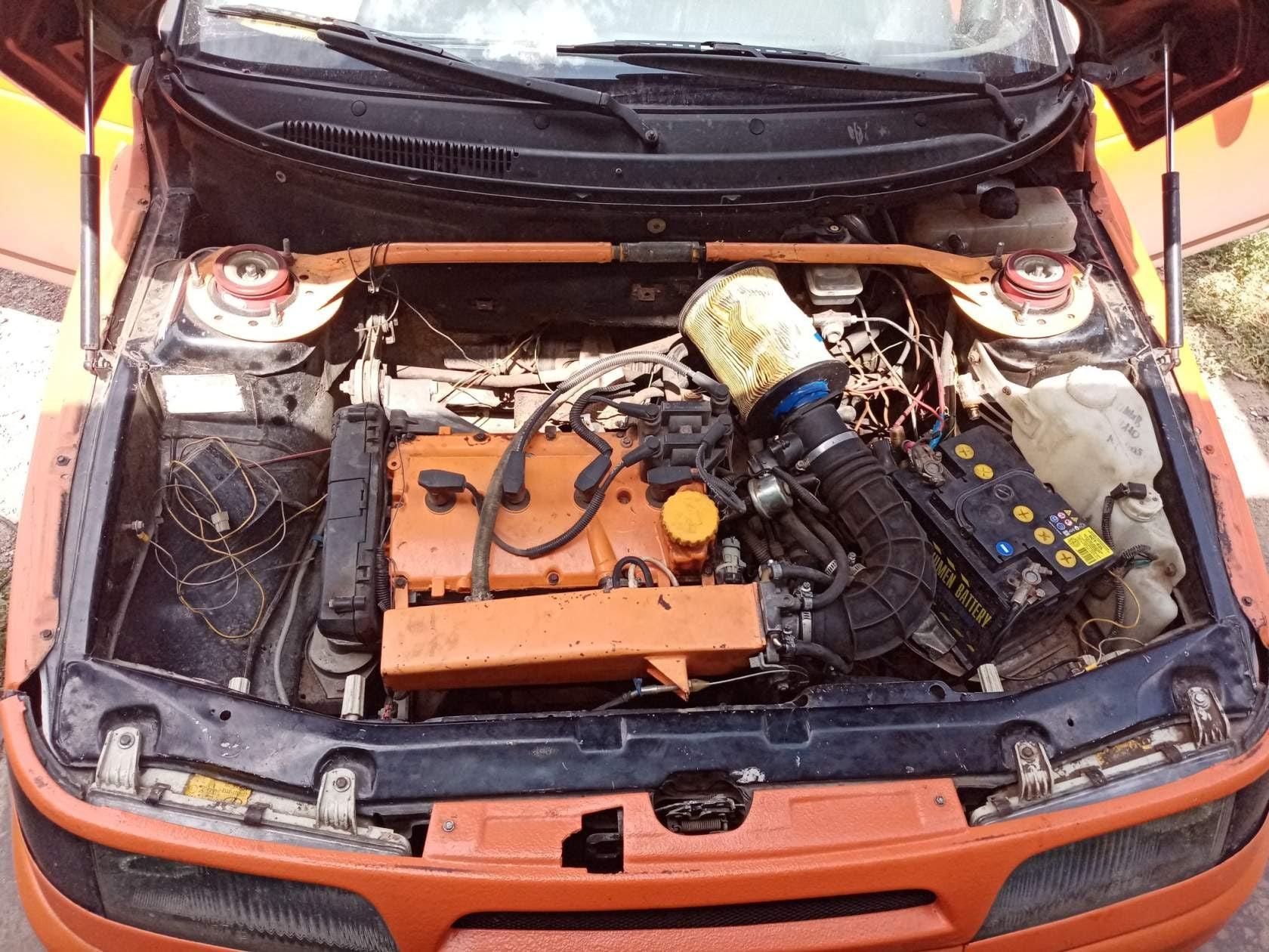 Купить ваз 2110. 2004г.в. 16клп. Двигатель 1.6 | Объявления Орска и Новотроицка №2887