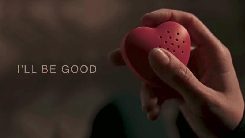 Eve and Villanelle | I'll be good [HBD EVA]