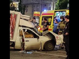 Пострадавший в ДТП с Михаилом Ефремовым водитель скончался