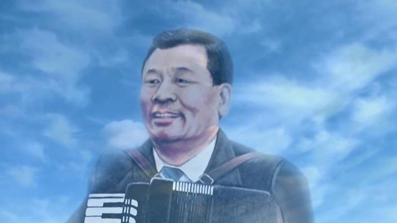 Асанкалый Керимбаев Ак булуттар