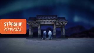 Teaser  (ZICO) X  (KANG DANIEL) - Refresh