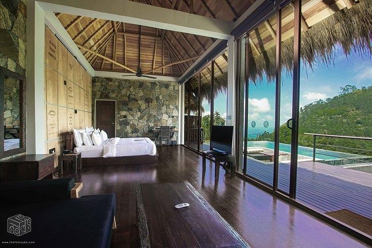 Лучшие отели мира от Soul Travel 98 Acres Resort & Spa (Шри-Ланка), изображение №2