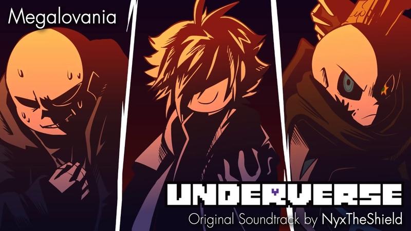 Underverse 0 0 OST Megalovania