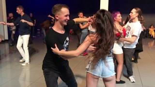 Brazuka Dance Festival. Maxim Mikityuk & Julia Ivanova - How Do I Say