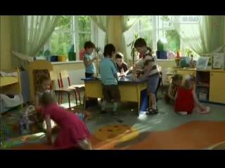Тест белая и черная пирамидка дети взрослые - манипуляция сознанием